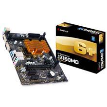 Biostar J3160MD CPU Onboard Motherboard